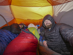 2017_07_14_Mt_Hood_Summit-7 (ColinAC) Tags: governmentcamp summit mt hood mountaineering mountain sulfur devils kitchen alpine climbing voodoo doughnuts mavic pro hiking peak photography team friendship trust