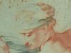 RUBENS (d'Après BUONARROTI Michelangelo) - La Sibylle libyenne, Chapelle Sixtine (drawing, dessin, disegno-Louvre INV20227) - Detail 31 (L'art au présent) Tags: art painter peintre details détail détails detalles painting paintings peinture peintures peinture17e 17thcenturypaintings museum paris france peinturehollandaise dutchpaintings dutchpainters peintreshollandais peterpaulusrubens peter paulus petrus pieter rubenes rubbens michelange sistinechapel copie copy study étude after sanguine redchalk prophet bible ancientestament oldtestament people pose model portrait portraits face faces visage man men hommes femme women woman female youngman youngmen jeunehomme boy littleboy garçon enfant kid kids child children bare naked nu nude livre book libyansibyl sibyl libyan