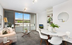 3406/1 Alexandra Drive, Camperdown NSW