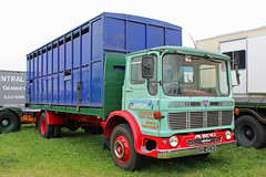 TV017567-Kelsall. (day 192) Tags: kelsall kelsallsteamvintagerally steamrally transportrally transportshow lorry lorries wagon truck classiclorry preservedlorry vintagelorry aec mercury aecmercury ganewsome xod493k