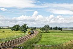 BR Class 150: 150106 (AndyLock) Tags: brclass150 150106 sprinter fgw firstgreatwestern powderham