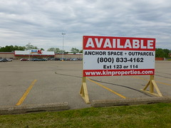 Kmart, Beavercreek, OH (156) - EXPLORED (Ryan busman_49) Tags: kmart dayton beavercreek ohio retail closing