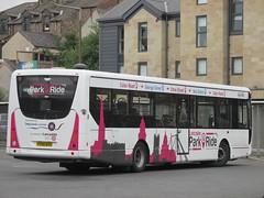 Kirkby Lonsdale YX59BZH Cable St, Lancaster on 1 (2) (1280x960) (dearingbuspix) Tags: parkride lancasterparkride yx59bzh lancashirecountycouncil kirkbylonsdale kirkbylonsdalecoachhire