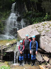 IMG_1726 (Mountain Sports Alpinschule) Tags: mountain sports familien canyoning