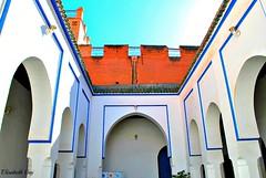 MAROCCO 01-2015 024 (Elisabeth Gaj) Tags: maroco012015 marocco elisabethgaj marrakech afryka teavel architecture building