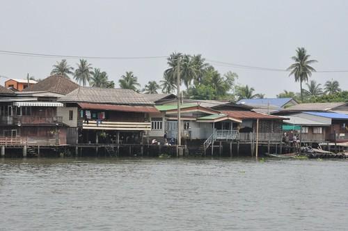nonthaburi - koh kret - thailande 4