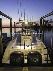 CocodrieCharterFishing (36) WM (Louisiana Tourism Photo Database) Tags: fishing gulf gulfofmexico southernunitedstates angler anglers boating catchingfish charterboat offshore oiandgasrigs outdoorsports outdoors redsnapper southlouisiana water cocodrie louisiana usa