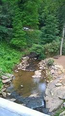 Asheville (heytampa) Tags: asheville biltmore biltmoreestate creek river