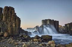 Bombo Quarry - South Coast - NSW (paulbartle - Shot2frame Photography) Tags: bombo quarry sunrise 2533 hightide southcoast kiama minnamurra swell shot2frame shot2framephotography