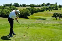 Andrew Doidge on the 10th Tee (Neville Wootton Photography) Tags: 2017golfseason andrewdoidge captainsdaysmens golf golfsectionmens stmelliongolfclub teeshots saintmellion england unitedkingdom