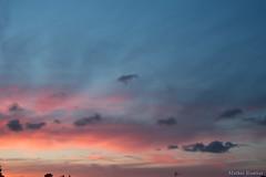 IMG_6974Couchée de soleil (Mathie9) Tags: couché de soleil paysages nord pas calais soir nuages canon