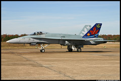 188711 425 Sqdn RCAF (Scramble4_Imaging) Tags: f18 fa18 cf188 cf18 hornet mcdonnelldouglas boeing rcaf royalcanadianairforce jet fighter attack weapon military airplane aviation aerospace aircraft canada