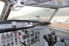 FAE-620 (Sandro Rota - Ecuador Aviation Photography) Tags: boeing 727 727200 fae fuerzaaereaecuatoriana fae620 ecuador quito aeropuerto sequ uio avion aviones aviacion fotos fotografia spotting ecuadoraviationphotography