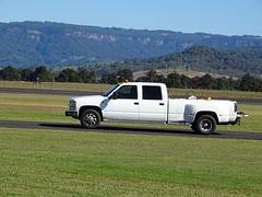 Chevrolet Silverado (FotoSleuth) Tags: chevrolet silverado