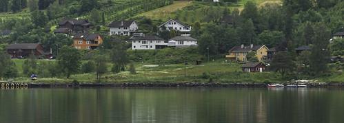 Ulvik - Fiordo de Hardanger