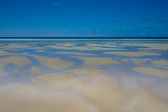 Northern Exposure (Derek Robison) Tags: lewis harris beach sky blue isleoflewis for eoropie