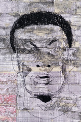 Stall(s) of Fame : Gareth Nyandoro (Touristos) Tags: garethnyandoro palaisdetokyo stallsoffame artcontemporain paris