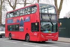 Abellio London 9426 - LJ56 VUF (Snappy Pete) Tags: southwestlondon cityofwestminster chelsea belgravia london england uk greatbritain bus londonbuses transport arrivabuses abelliolondon goaheadlondon