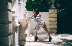 Bonnet House Portrait (inspiration_de) Tags: beauty design editorial fashion greek model photgraphy portrait sexy vogue
