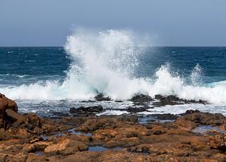 Lanzarote Waves