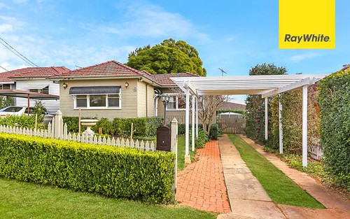 24 Wentworth St, Ermington NSW 2115
