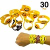 O'Hill 30 Pack Mixed Emoji Wristband Bracelets for Birthday Party Supplies Favors Prize Rewards (saidkam29) Tags: birthday bracelets emoji favors mixed ohill pack party prize rewards supplies wristband
