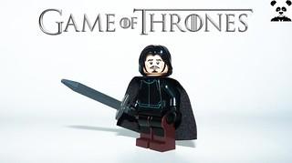 2 - Jon Snow