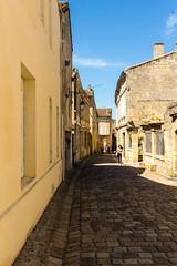 The Streets of Saint-Émilion (acruz0301) Tags: france saintémilion