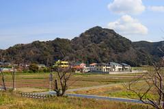 Mont Asama (StephanExposE) Tags: japon japan asia asie stephanexpose kyonan awakatsuyama montagne train densha nature canon 600d 1635mm 1635mmf28liiusm gare station jr