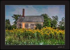 School  Casco Mi (the Gallopping Geezer '4.8' million + views....) Tags: school formerschool abandoned decay decayed weathered worn faded rural country countryside backroads backroad mi michigan canon 5d3 24105mm geezer 2016 casco cascoschool