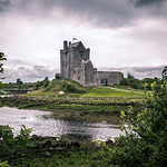 Dunguaire Castle - Kinvara, Ireland - Travel photography thumbnail