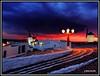 Volviendo a la magia cervantina (Jose Roldan Garcia) Tags: cielo colores criptana cervantes cervantino luz libre libertad literatura molinos mancha momentos ocaso nubes espiritu españa historia novela urbana quijote