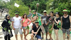 Survivor Island | MZetaSolutions | Samui 2017