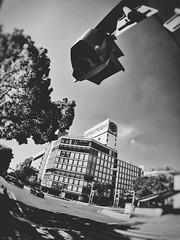 栄 • Around Sakae (Jon-Fū, the写真machine) Tags: jonfu 2017 olympus omd em5markii em5ii em5mkii em5mk2 em5mark2 オリンパス mirrorless mirrorlesscamera microfourthirds micro43 m43 mft μft マイクロフォーサーズ ミラーレスカメラ snapseed japan 日本 nihon nippon ジャパン ジパング japón जापान japão xapón asia アジア asian orient oriental aichi 愛知 愛知県 chubu chuubu 中部 中部地方 nagoya 名古屋 栄 sakae cityscape cityscapes city cities urban blackandwhite bw bnw monochrome monochromatic grayscale greyscale nocolor モノクロ モノクローム 白黒 黒白 fisheye 魚眼 魚眼レンズ wideangle