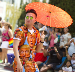 San Diego Pride 2017 (San Diego Shooter) Tags: pride gay gaypride portrait sandiego sandiegopride pride2017 streetphotography hillcrest