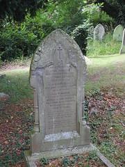 Monmouth Cemetery, Osbaston Road, Monmouth 12 July 2017 (Cold War Warrior) Tags: taphology cemetery graveyard monmouth monmouthshire williamharris janeharris devonport henryharris