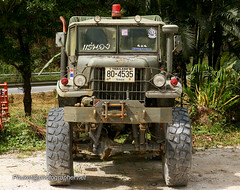 Thailand military trucks (Phuketian.S) Tags: thailand phuket military truck car suv outdoor tuning таиланд пхукет тайланд военный машина джип грузовик пикап vehicle phuketian пхукетиан green