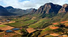 Franschhoek Valley Wine Estate (Panorama Paul) Tags: paulbruinsphotography wwwpaulbruinscoza southafrica westerncape franschhoek wineestate mountains vineyard aerial nikond800 nikkorlenses nikfilters