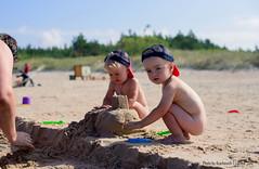 Lithuania, Palanga - 2016 (Azarkevich-T Lidziya) Tags: palanga balticsea seaside coast sea beach sand