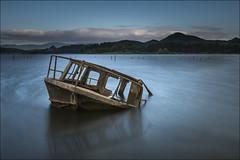 Barca (Jose Cantorna) Tags: barca pantano agua nikon d610