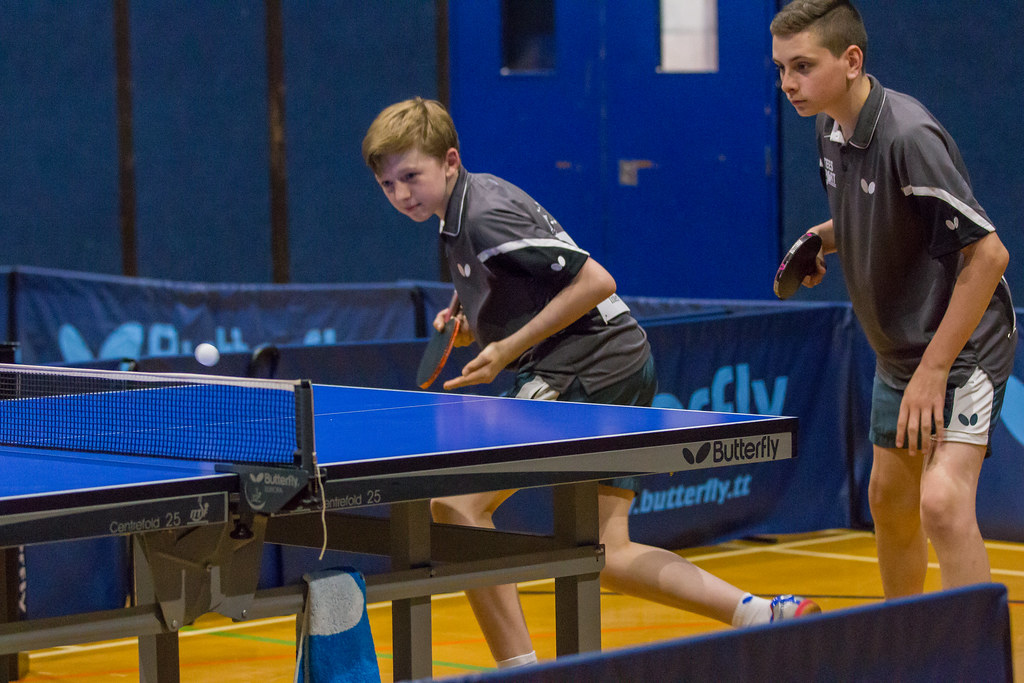 The world 39 s best photos of england and tennis flickr hive mind - Table tennis table ireland ...
