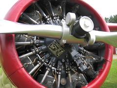 IMG_1498 (Hugo-90) Tags: north cascades vintage aircraft airplane concrete washington airport antique
