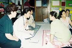수해지역 봉사활동 의료(고양초교) #28 (경기도 멀티미디어자료실) Tags: 경기도 경기도청 의료 고양초교 수해지역 활동