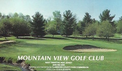 A New Jersey Golf Scorecard (rbglasson) Tags: newjersey golf scorecard scorecards collectibles scorecardcollecting memorabilia hobby