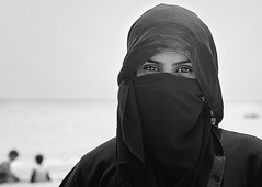 street portrait (photoksenia) Tags: street woman portrait blackandwhite bw egypt eyes