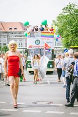 DGB Queer (DOKTOR WAUMIAU) Tags: d7200 ishootraw nikon berlin csd lightroom sigma sigmaart sigma50100 loveislove lovewins csd2017