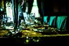 dining table on 7th july (N.sino) Tags: m9 leica summilux50mm yokohama table diningtable 7thjuly tanabata diplomatshouse 山手西洋館 外交官の家 横浜 食卓 七夕 7月7日 bamboo 竹 笹