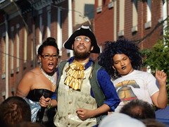 Bearded Ladies Cabaret Bastille Day at Eastern State (8) (pompomflipflop) Tags: philadelphia bastilleday beardedladiescabaret