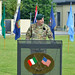 USAG Italy Change of Command  July 21, 2017