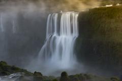 More from the lost world!  Iguacu Falls.  Parana, Brasil (LKungJr) Tags: waterfall iguacu iguazu water brazil parana unescoworldheritagesite nature mist brasil landscape